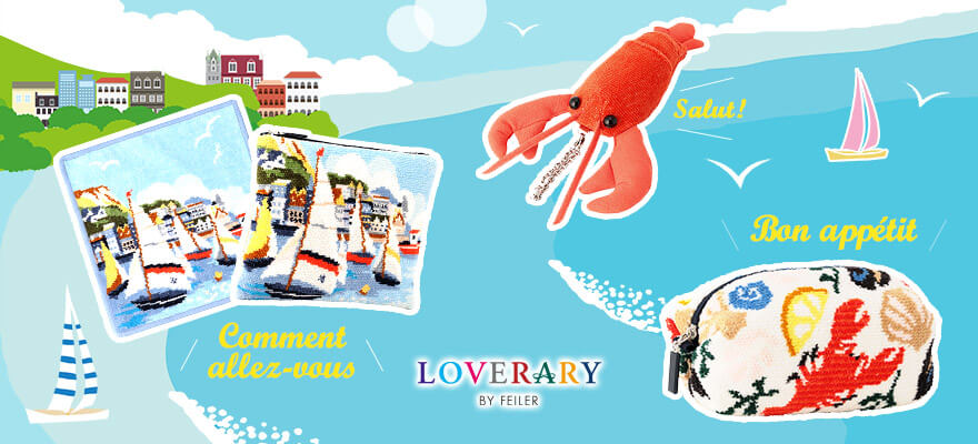 LOVERARY Spring&Summer Collection