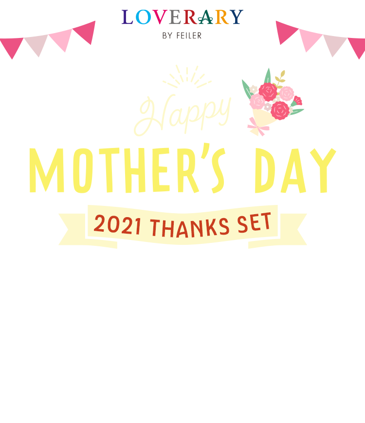 MOTHER'S DAY - 2021 THANKS SET